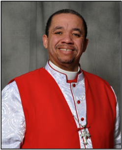 Rev. Reginald L. Kennedy (1991-Current)
